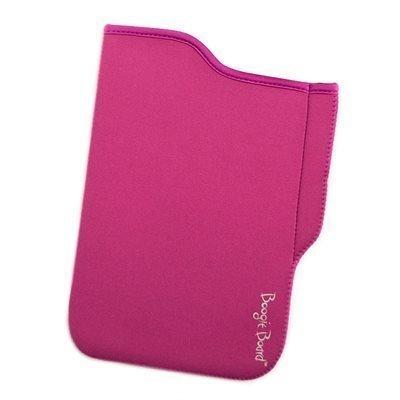 Boogie Board 8.5 Neoprene Sleeve Case (Pink)