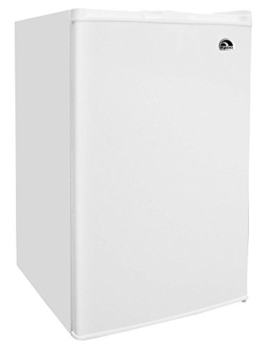 Igloo FRF300 Upright Freezer White