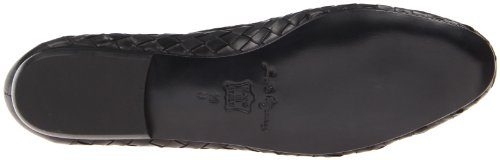Stained on Calf Sesto Women's Loafer Neda Slip Black Meucci 8xa0IqwA
