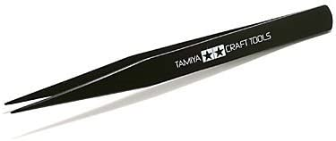 Tamiya STRAIGHT TWEEZERS #74004