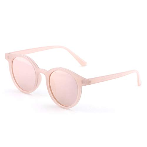 Polarized 80's Retro Classic Trendy Stylish Sunglasses for Men Women Oversized Fashion UV400