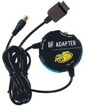 Mad Catz Automatic RF Adapter - PlayStation
