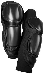 EVS Burly Adult Off-Road Motorcycle Elbow Guard - Black/Large
