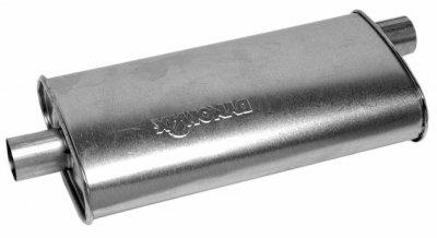 Walker 17748 Exhaust Muffler -