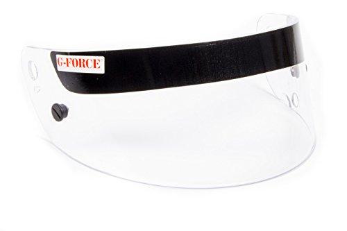 - G-Force 8601 Pro Fit Clear Helmet Shield