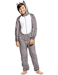3af072bbf5 Boy s Novelty One Piece Pajamas