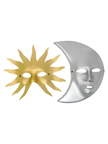 Success Creations USA Sun and Moon Couple