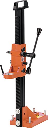 Diamond Products Core Cut 47074 Core Bore M-4 Anchor Drill Stand Assembly for Weka Motor ()