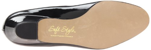 by Angel Puppies II Style Mujer Hush EU Soft 37 Negro FqCI5twxCX