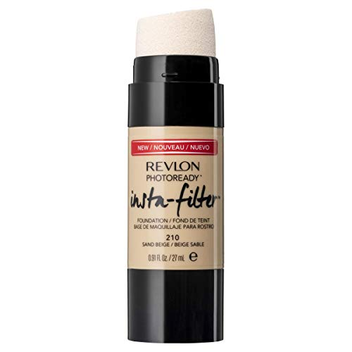 Revlon Photoready Insta-Filter Foundation Sand Beige