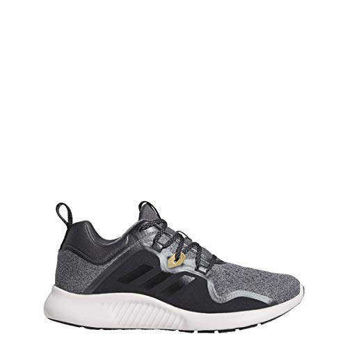adidas Running Women's Edgebounce Core Black/Core Black 6 B US