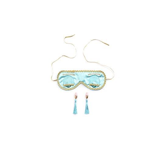 Tiffany Turquoise Breakfast at Tiffany's Sleep Mask and Earplugs Set (w/o giftbox)