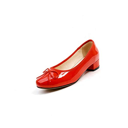 BalaMasa Compensées Sandales Red Femme APL11062 rqfwBxr