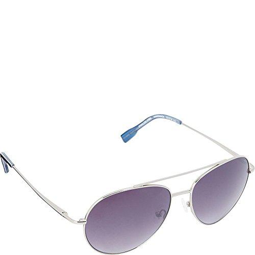 elie-tahari-womens-el238-slv-aviator-sunglasses-silvertortoise-blue-53-mm