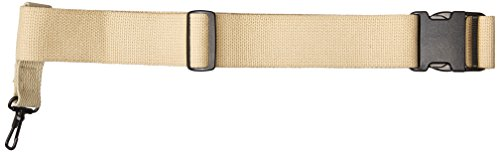 Domke 745-1TN 1.5-Inch Gripper Utility Strap (Tan)