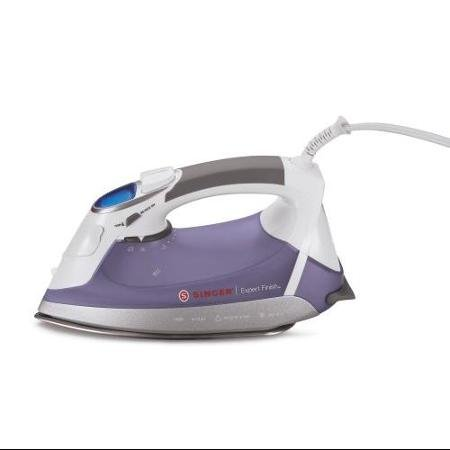 Singer Ef.04 Steam Iron Stainless Steel Sole Plate - 1.70 Kw