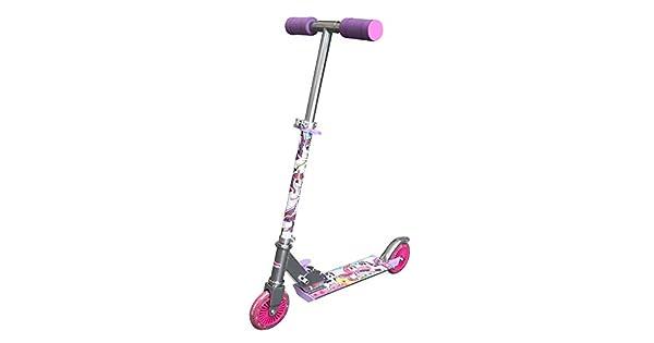 Amazon.com: HGL - Patinete de unicornio con 2 ruedas: Toys ...