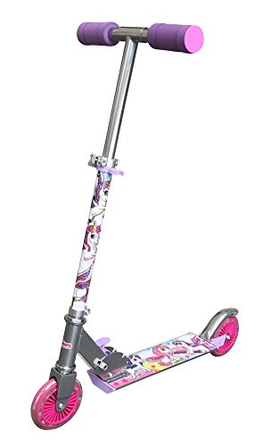 Scooters Unicorn Scooter with 2 Light Up Wheels Price & Reviews