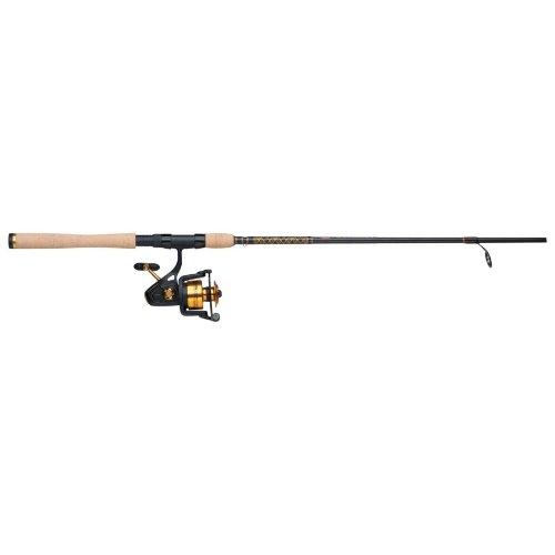Penn Spinfisher V 4500 Fishing Rod and Spinning Reel Combo, Inshore, 7 Feet, Medium Power