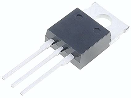 Sur le semi-conducteur mc7805btg linéaire Tension Régulateur, fixe, Positive, 10V à 35V, sortie 5V et 1A, TO-220–3(10pièces)