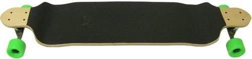 ドロップステップダウンLongboard Complete Skateboard Lowrider 9.75 in concave速度