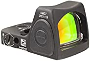 Trijicon RMR Type 2 6.5 MOA Adjustable LED Red Dot Sight