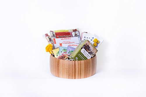 Soul Stew Gift Baskets Positively Paleo, Gluten Free, Paleo Gift Basket - Buy Online in UAE. | Grocery Products in the UAE - See Prices, Reviews and Free ...