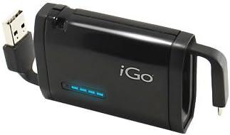 iGO Portable Battery Pack