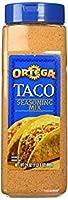 3 Taco seasonings (24 oz each)