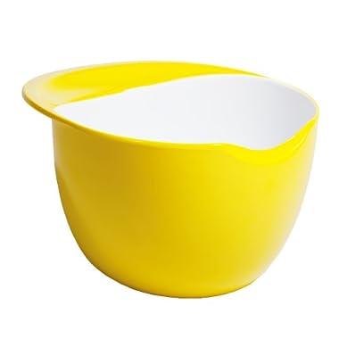 Fusionbrands Crackpot Melamine Egg Cracking Bowl