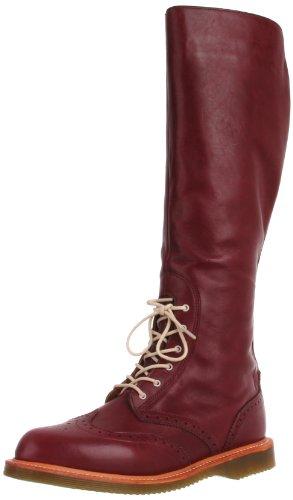 Dr. Martens Femmes Moya Boot Cherry Rouge