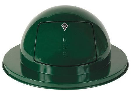 Tough Guy 4PGF1 Drum Top, Green by Tough Guy
