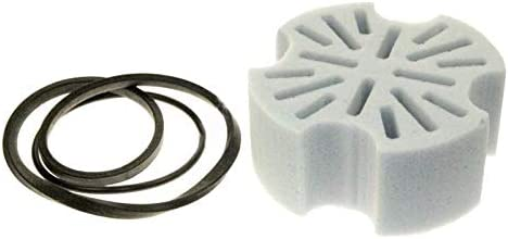 Filtro acústica referencia: 22365300 para aspiradora limpiador ...