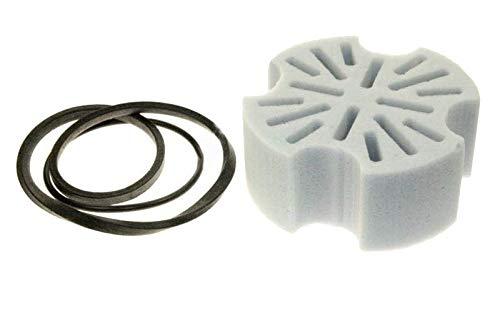 Filtre Acoustique Pour Pieces Aspirateur Nettoyeur Petit Electromenager Nilfisk Advance