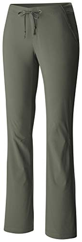 Columbia Women's Anytime Outdoor Boot Cut Pant, Cypress ()
