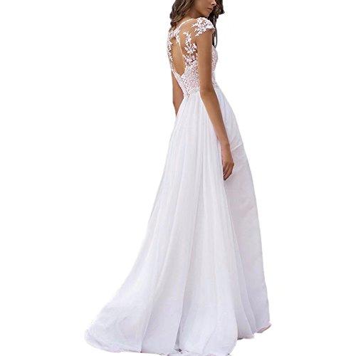 The 8 best beach wedding dresses