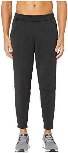 メンズ ボトムス・パンツ ZNE Pants ZNE Heather/Black サイズLGxS [並行輸入品]