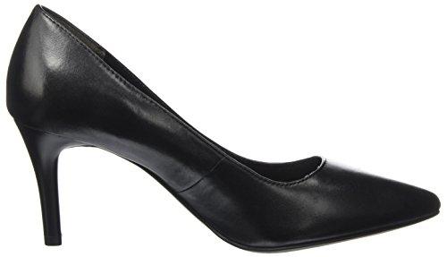 Black Escarpins Femme Noir 22434 Tamaris wPOqBw