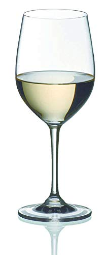 Riedel Vinum Chablis/Chardonnay Glasses, Set of 4