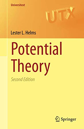Potential Theory (Universitext)