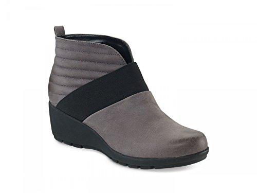 Adele Ankle Boot EL303 Gunmetal GkcHw