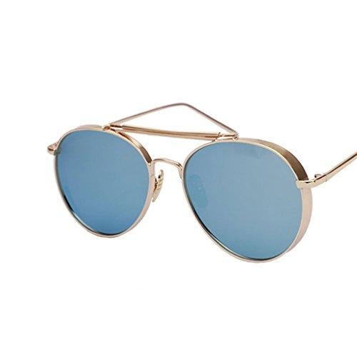 lunettes Big Lunettes Couleur soleil des Glasses Star Bold QQB soleil E de Frame Lunettes de Lunettes C 5v1qqwf