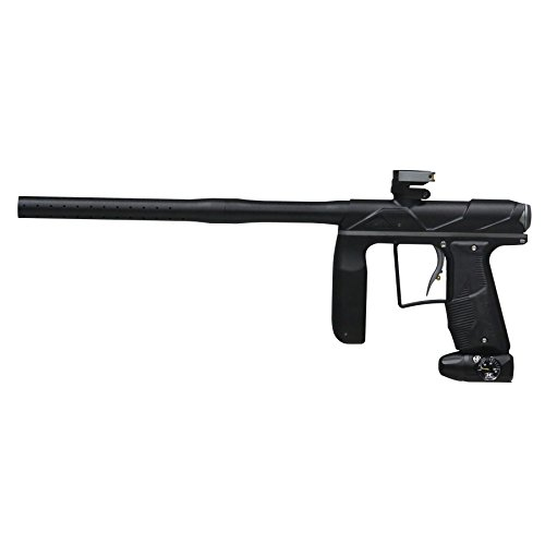 Empire Axe Pro Paintball Gun - Black/Grey