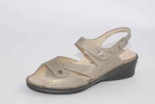Finn comfort santorin fango 2667, sandales femme (5.5)