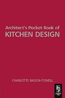 Architectu0027s Pocket Book Of Kitchen Design (Routledge Pocket Books) Part 67