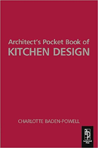 Architectural Pocket Book