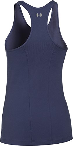Under Armour Fitness - T-Shirt und Tank City Hopper - Camiseta / camisa deportiva para mujer Azul (Faded Ink Blue)
