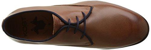 Kost Blaise - Zapatos Derby Hombre marrón (cognac)