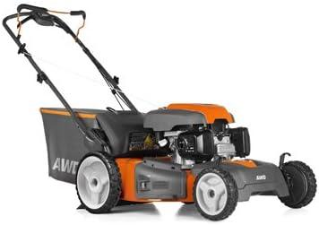 husqvarna user manual lawn mower