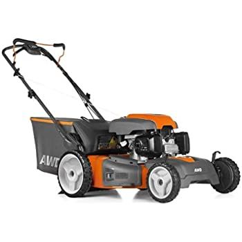 amazon com husqvarna 961450021 hu800awdh honda 190cc 3 in 1 all
